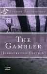 C. J. Hogarth Fyodor Dostoyevsky, - The Gambler [eKönyv: epub,  mobi]
