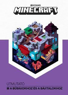 - - Minecraft - Útmutató a bűbájokhoz és a bájitalokhoz