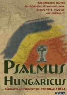 Pomogáts Béla (szerk.) - PSALMUS HUNGARICUS
