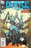 Hamner, Cully, ROGERS,JOHN - The Blue Beetle 7. [antikvár]