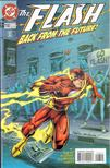 Waid, Mark, Augustyn, Brian, Cariello, Sergio - The Flash 118. [antikvár]