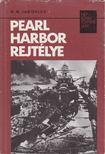 Jakovlev, N. N. - Pearl Harbor rejtélye [antikvár]