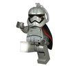 - LEGO Star Wars Captain Phasma világító kulcstartó