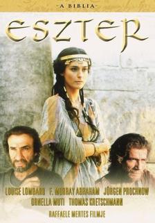 Fantasy Film Kft. - ESZTER - A BIBLIA