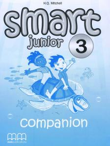 MITCHELL - SMART JUNIOR 3. COMPANION