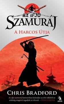 Chris Bradford - Az ifjú szamuráj - A harcos útja [eKönyv: epub, mobi]