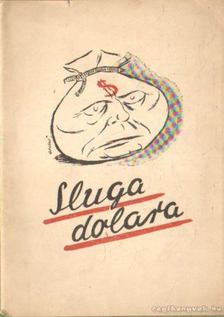 Erdei Sándor - Sluga Dolara  (szerb) [antikvár]