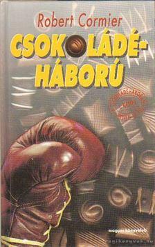 Cormier, Robert - Csokoládéháború I. kötet [antikvár]
