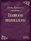 Šimunović Dinko - Izabrane pripovijesti [eKönyv: epub,  mobi]