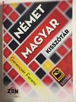 Magyar-Német, Német-Magyar kisszótár-Úton a nyelvvizsgához<!--span style='font-size:10px;'>(G)</span-->
