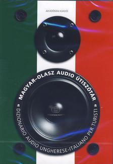 Magyar-olasz audio útiszótár