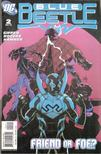 Giffen, Keith, Hamner, Cully, ROGERS,JOHN - The Blue Beetle 2. [antikvár]