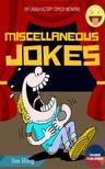 king jeo - Miscellaneous Jokes [eKönyv: epub,  mobi]