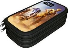 12746 - Tolltartó 3 emeletes Star Wars Classic Droids 17506308