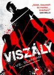 V. E. Schwab - Viszály<!--span style='font-size:10px;'>(G)</span-->