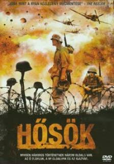 MIRAX BLUEBLACK 1908 KER. ÉS SZOLG. KFT. 2 - HŐSÖK