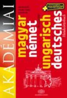 Magyar-német kéziszótár új on-line helyesírással
