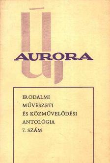 Új Aurora 7. szám [antikvár]