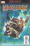 Larroca, Salvador, Fraction, Matt - Invincible Iron Man No. 12 [antikvár]
