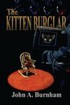 Burnham John - The Kitten Burglar [eKönyv: epub,  mobi]