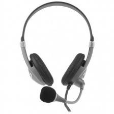 Ewent EW3561 Mikrofonos fejhallgató
