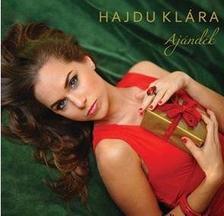 Hajdú Klára - Hajdú Klára: Ajándék  CD