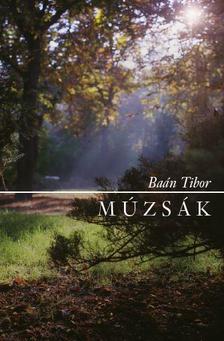 Baán Tibor - Múzsák