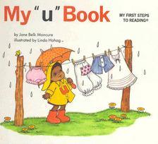 """MONCURE, JANE BELK - My """"u"""" Book [antikvár]"""