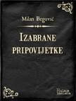 Begović Milan - Izabrane pripovijetke [eKönyv: epub,  mobi]