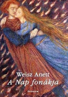 Weisz Anett - A Nap fonákja - versek