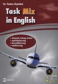 Dr. Farkas Árpádné - Task Mix in English