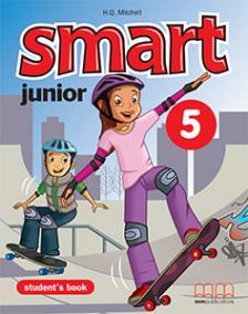 MITCHELL - SMART JUNIOR 5. SB