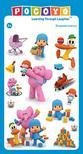 Zinkia Entertainment - Pocoyo matricacsomag - Játékok<!--span style='font-size:10px;'>(G)</span-->