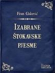 Galović Fran - Izabrane štokavske pjesme [eKönyv: epub,  mobi]