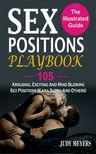 Meyers Judy - Sex Positions Playbook [eKönyv: epub,  mobi]