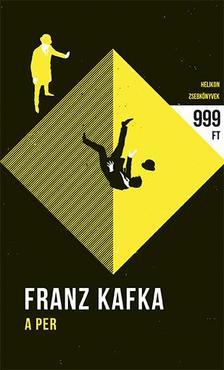 Franz Kafka - A per