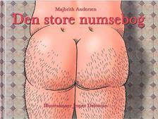 ANDERSEN, MAJBRITH - Den Store Numsebog [antikvár]