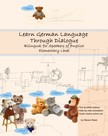 Reed Steven - Learn German Language Through Dialogue [eKönyv: epub,  mobi]