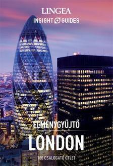 - London - Élménygyűjtő
