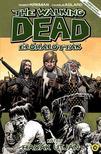 The Walking Dead Élőhalottak 19. - Hadak útján