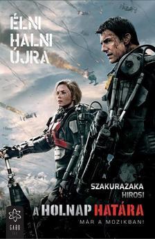 Szakurazaka Hirosi - A holnap határa