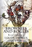 Edmund H. Garrett Louise Imogen Guiney, - Brownies and Bogles [eKönyv: epub,  mobi]