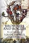 Edmund H. Garrett Louise Imogen Guiney, - Brownies and Bogles [eKönyv: epub,  mobi]