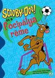 Ismeretlen - Scooby Doo - Scooby Doo és a focipálya réme<!--span style='font-size:10px;'>(G)</span-->