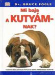 Dr. Bruce Fogle - Mi baja a kutyámnak? [antikvár]