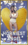 Church Alana - The Horniest Angel [eKönyv: epub,  mobi]