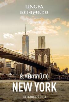 - New York - Élménygyűjtő