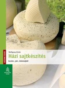 - Házi sajtkészítésKecske-, juh-, tehéntejből