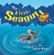 Wings Tanina - The Little Seagull [eKönyv: epub,  mobi]
