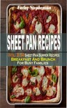 S.C. Stephens - Sheet Pan Recipes - (Vol. 3) 54 Sheet Pan Supper Recipes: Breakfast And Brunch For Busy Families [eKönyv: epub,  mobi]